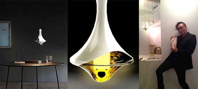 工設系再創佳績 獲2013法藍瓷陶瓷設計大賽銀質獎